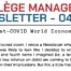 Privilège Management Newsletter 04 2021